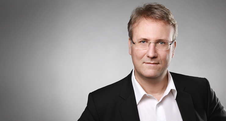 Wolfgang Thomas, Inhaber & Geschäftsführer von NetzwerkReklame