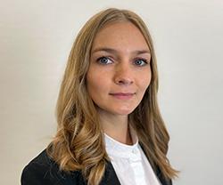Lina Hoffmann